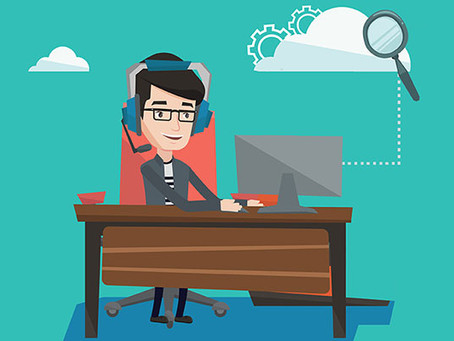 Running a Law Firm Remotely During COVID-19: Challenges and Solutions