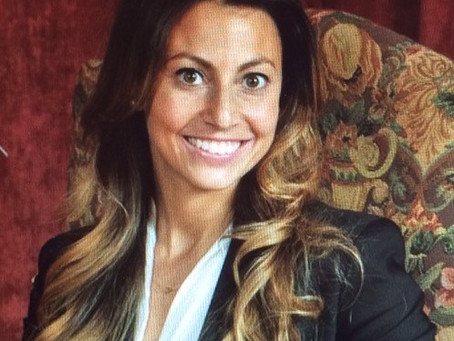 Lauren F. RiesenfeldLaw, PC:  Compassion. Integrity. Zealous Advocacy.