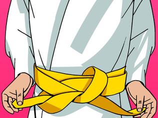 Gürtelprüfungen vom 2. Dezember: Jetzt anmelden!
