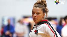 (Noch) kein Durchkommen für Alina Lengweiler