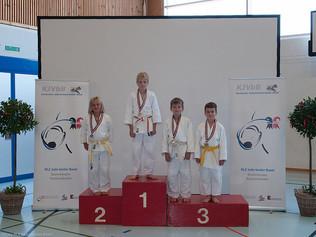 Turnierwochenende in Arlesheim
