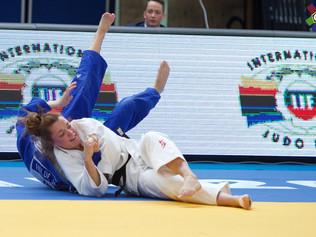 Gold für Alina Lengweiler am European Open in Tallinn