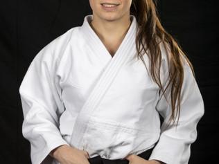 Alina Lengweiler kämpft heute an der EM