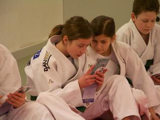 Mentaltraining für Judoka