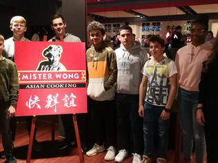 Die GewinnerInnen des Mister Wong Cups 2018 stehen fest