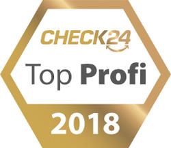 Check24 Top Profi