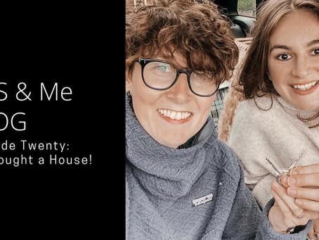 EDS & Me VLOG - Episode Twenty: We bought a house!