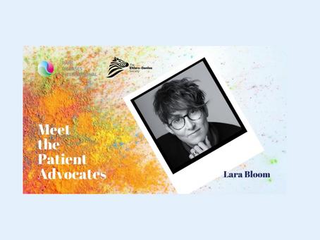 Rare Diseases International: Meet the Patient Advocates