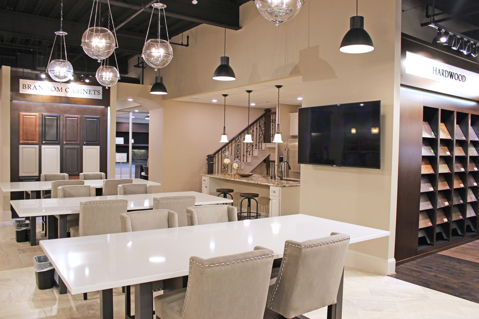Lennar Homes Design Studio