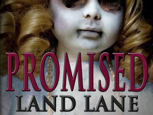 Promised Land Lane - OUT NOW!