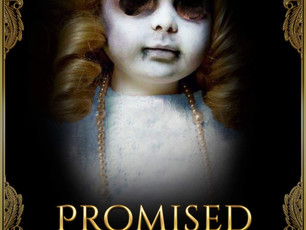 PROMISED LAND LANE COVER ART GETS A MAKEOVER...
