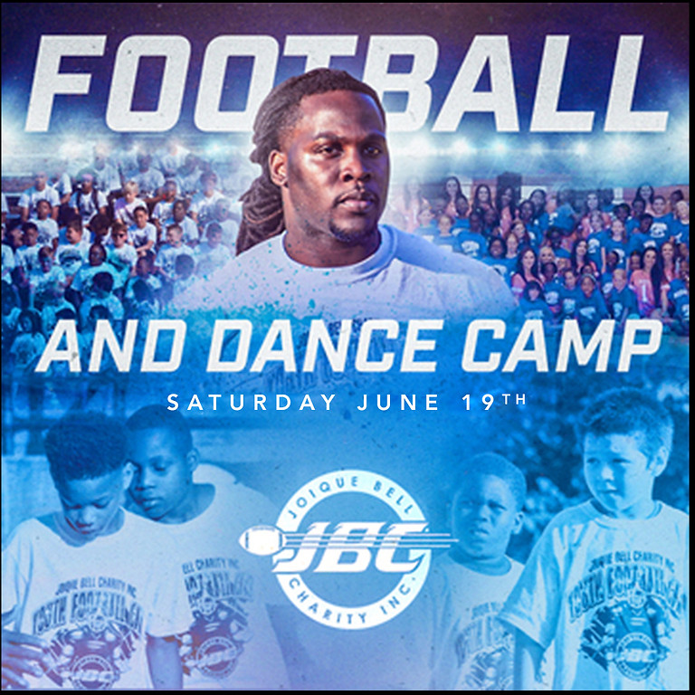 JBC YOUTH FOOTBALL & DANCE CAMP