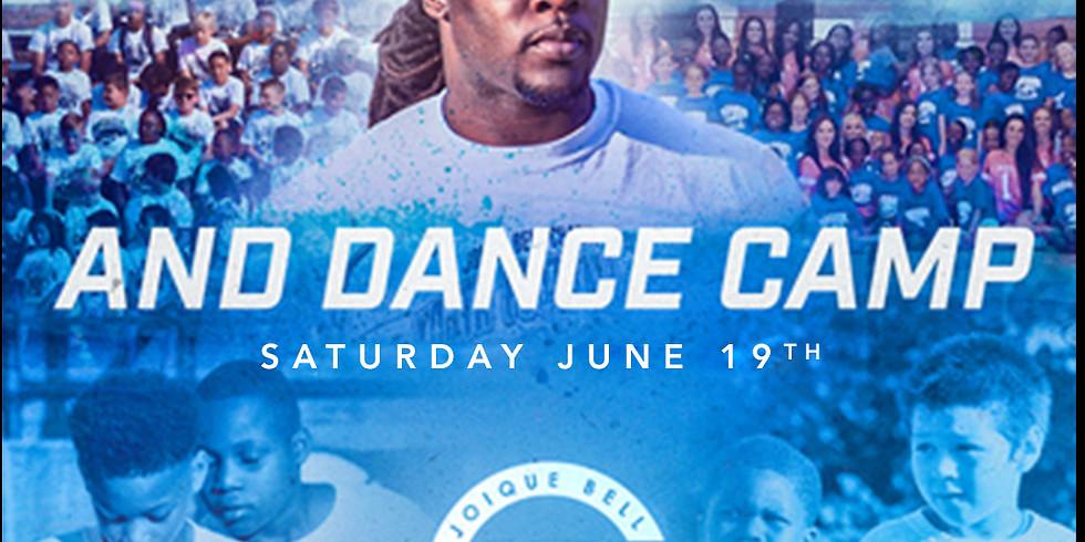 JBC YOUTH FOOTBALL & DANCE CAMP