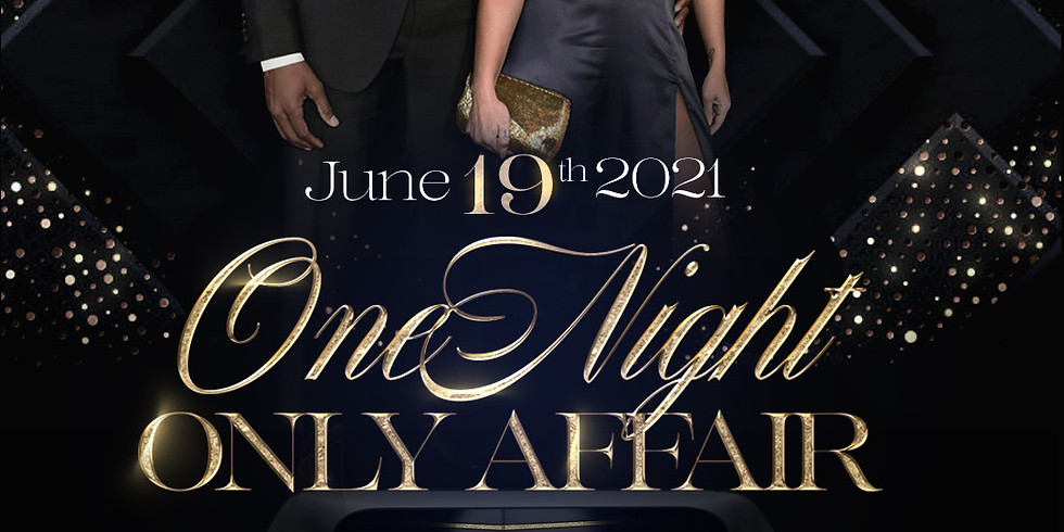 One Night Only Affair