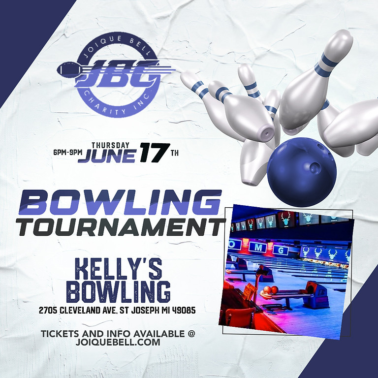 JBC BOWLING TOURNAMENT