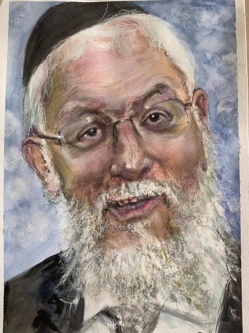 Rav Yosseph Haim Sitruk
