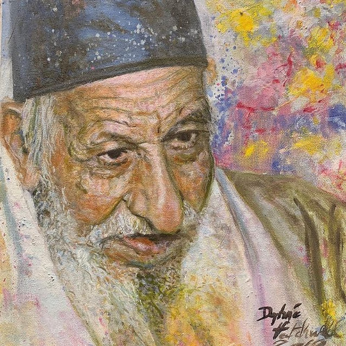 Sagesse, Rav Kadouri Zal