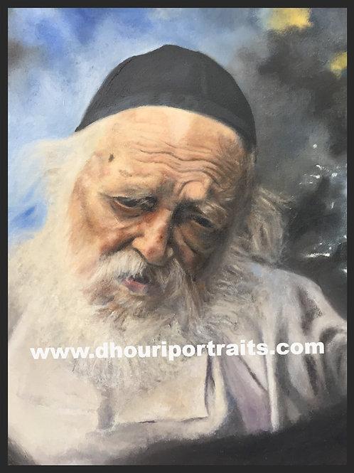 Rav Kanievsky