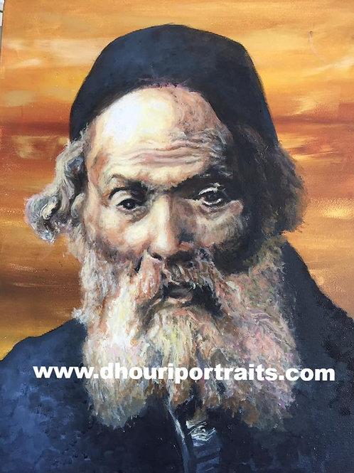 Le Pilier, Hefetz Haim