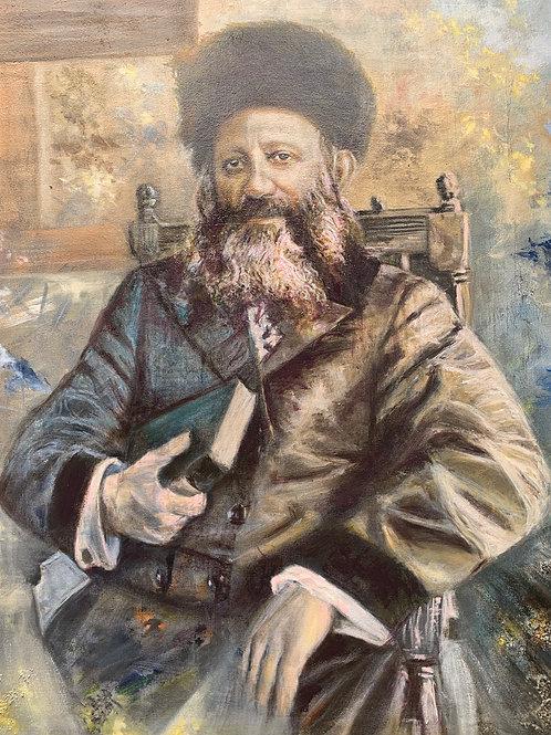 Renaissance, Rav Avraham Kook