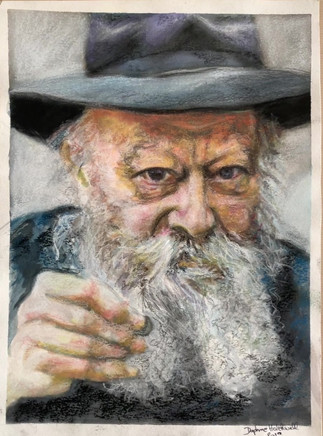rabbi de louvaitch