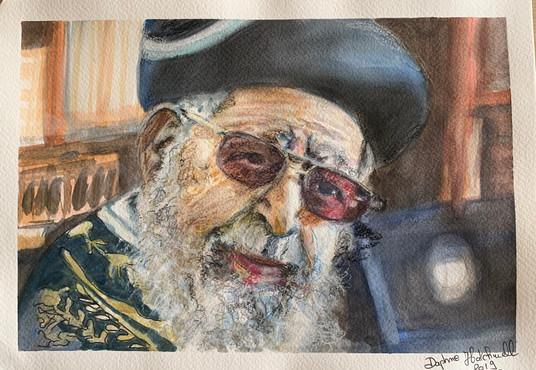 Rav Ovadya Yosseph
