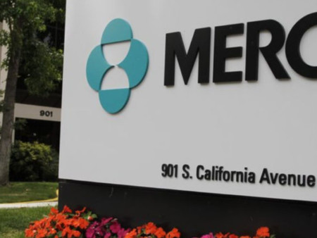 Merck and Ridgeback become first to apply for EUA of COVID-19 antiviral pill