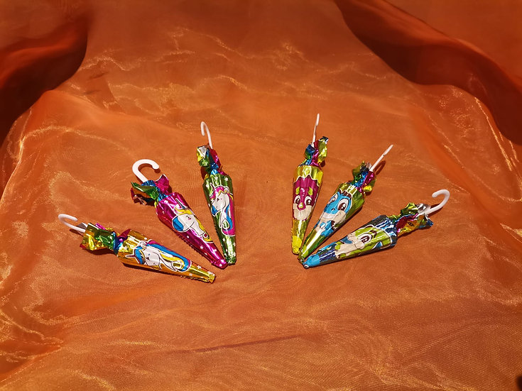 Parapluies Licornes/Dinos
