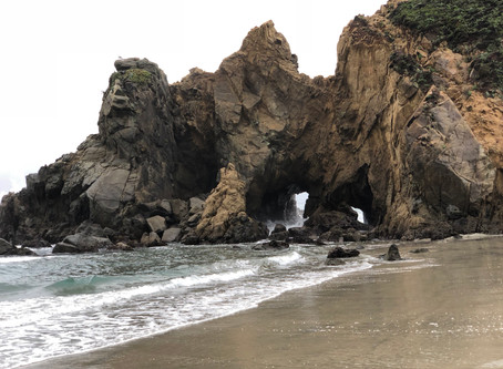 The Big Sur: Top 10 Baby-Friendly Things to See and Experience