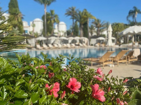 The Epitome of Luxury on the Algarve: A Stay at the Vila Vita Parc Hotel