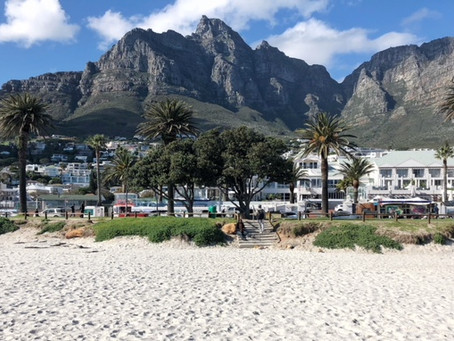 Top 20 Insider Tips for Cape Town & Top 10 Restaurant Recommendations