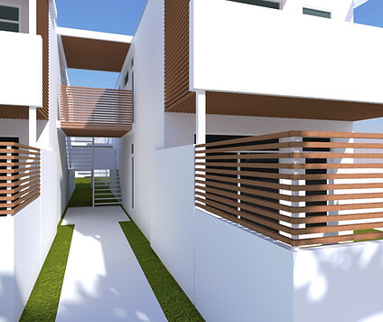 """MODULAR HOME PLANS """"STACKED"""""""