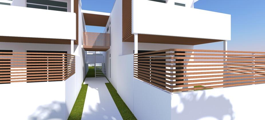 Florida modular home