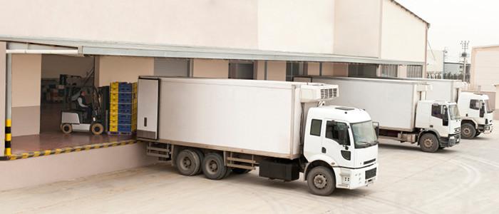 3PL Logistics Provider