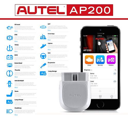AUTEL AP200 FULL VERSION 2020 diagnostic kit
