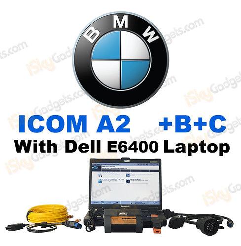 ICOM A2 2019 BMW Mini Diagnostic & Programming