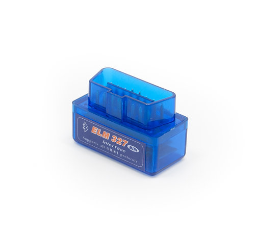 ELM327 Mini Wifi OBD2 Car Diagnostic Scanner