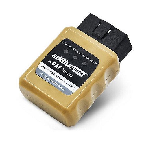 Adblue OBD2 Emulator for DAF Truck Adblue system