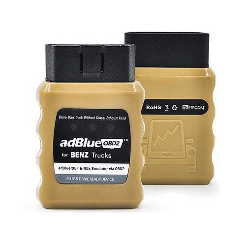 Adblue OBD2 Emulator for BENZ Truck Adblue system