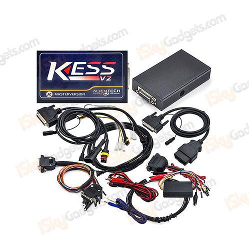 KESS V2.23 OBD2 ECU Remapping MASTER VERSION 4.036