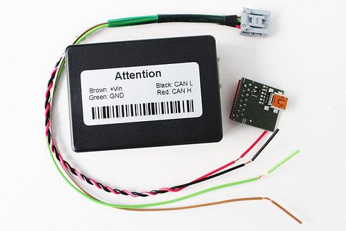 Adblue Emulation 8 in 1 Module