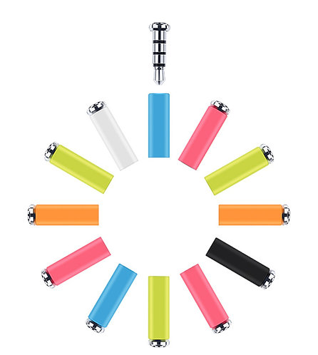 Mi Key Earphone Plug Short Cut For Andriod Devices