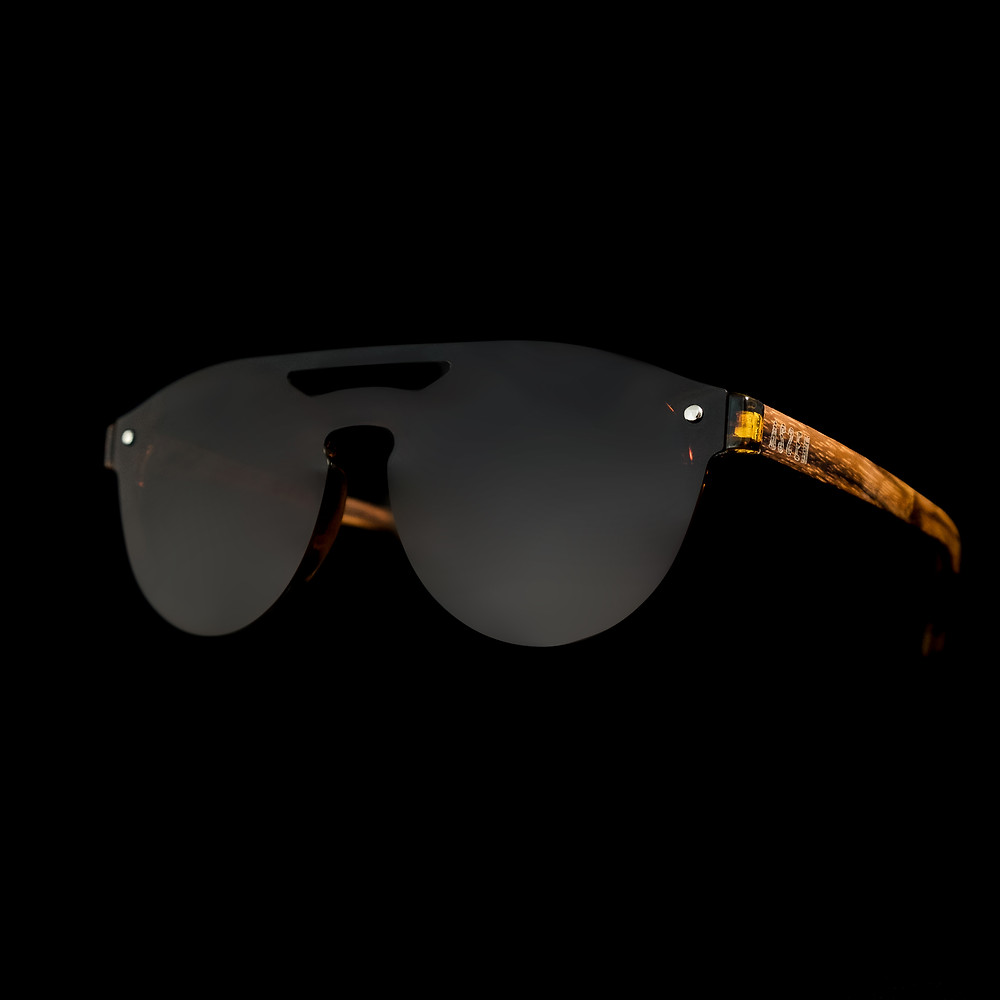 sunglasses, style, fashion, accessories, shades, brown, natural wood, mediterranean, ibiza, menorca, sea, travel, traveler, drone, drone pilot,
