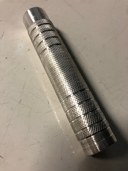 Magicsander aluminum handle