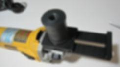 Magic sander, tool post grinder,belt sander