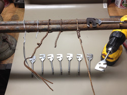 wire twister, rebar tie, bale tie,
