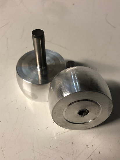 Drives for Magicsander 1'' wide