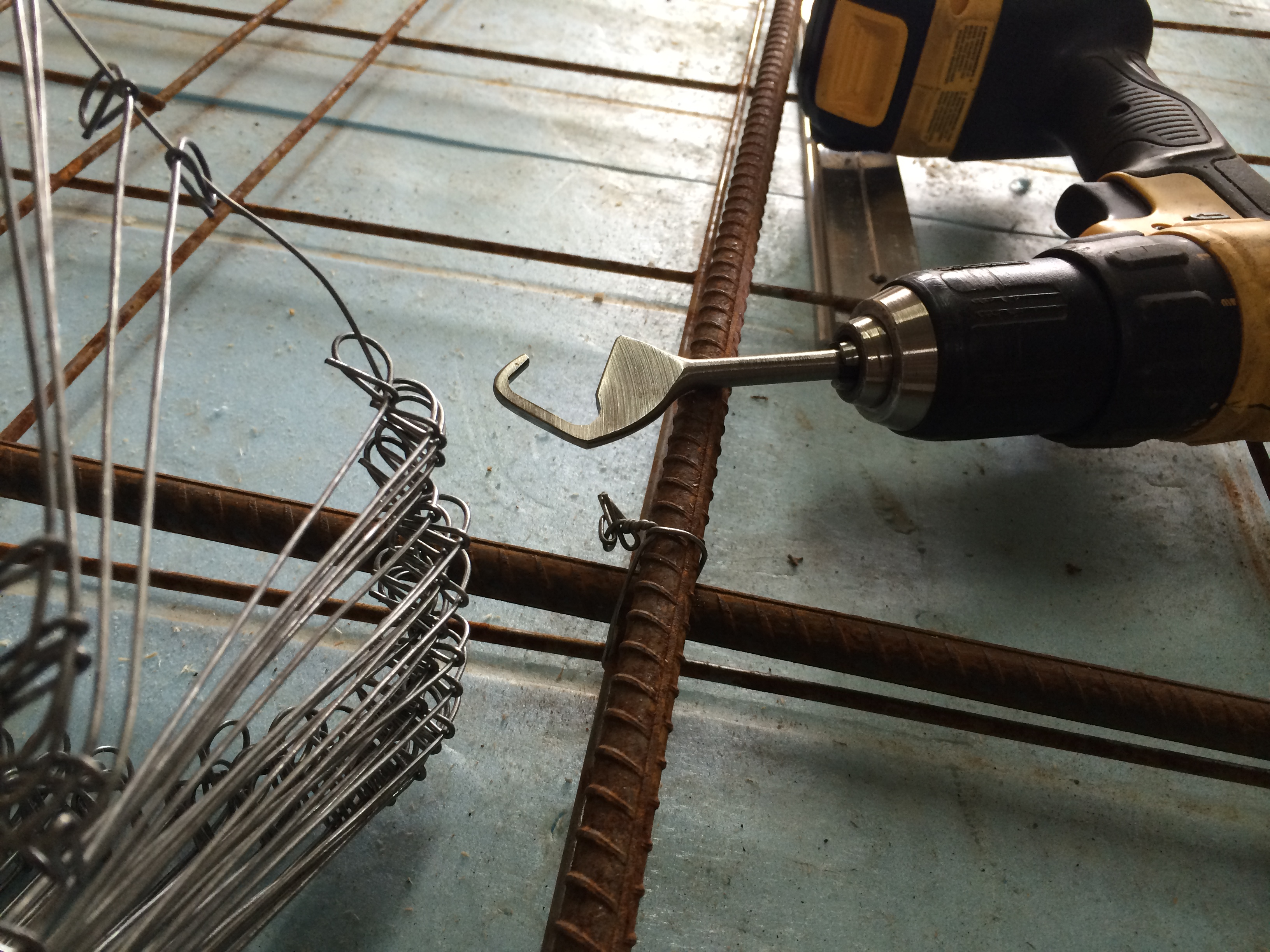 WIRE TWISTER,rebar tying