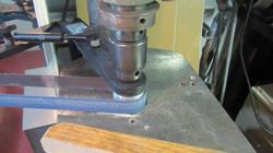 Belt sander,Press drill sander