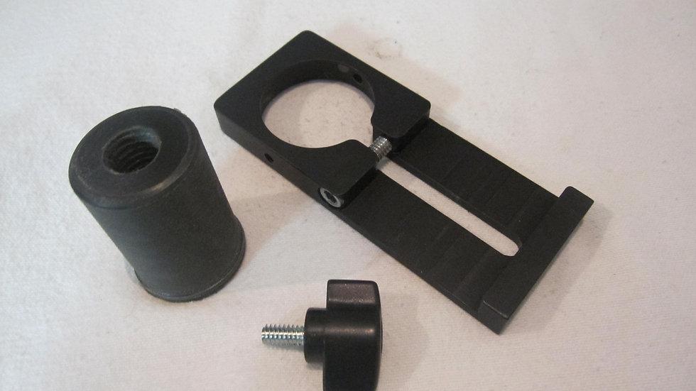 Angle grinder kit , belt sander ( Extra )